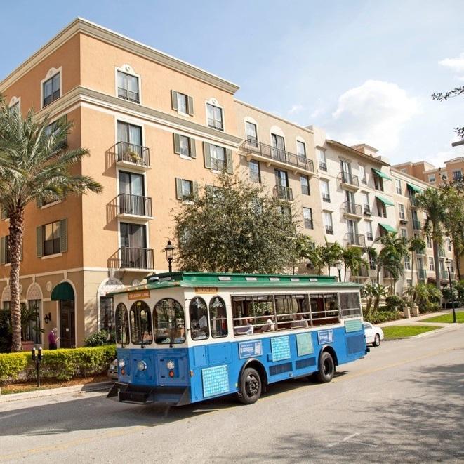 Courtyards Condos West Palm Beach