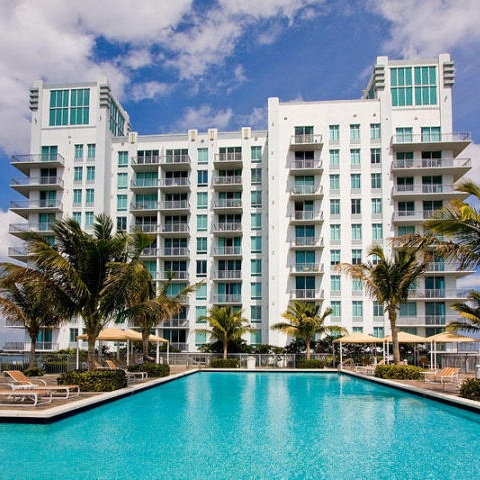 Edge Building in West Palm Beach - Properties for Sale