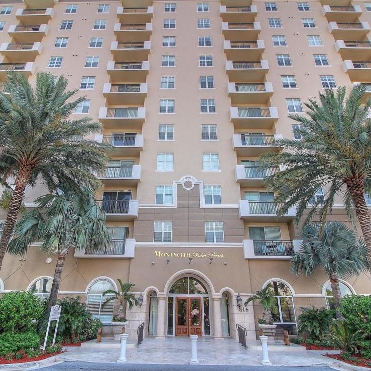 Montecito Building - West Palm Beach Real Estate