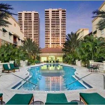 Prado Building - West Palm Beach