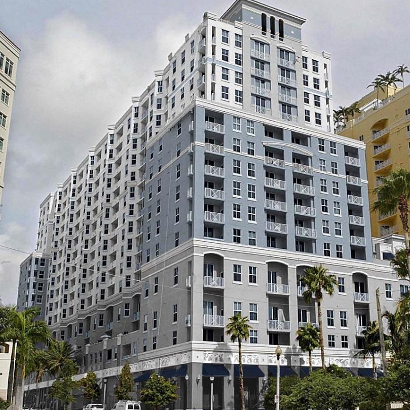Strand Building - Condos For Sale - West Palm Beach