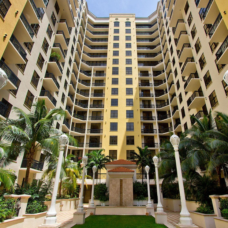 Two City Plaza - West Palm - Condos for Sale