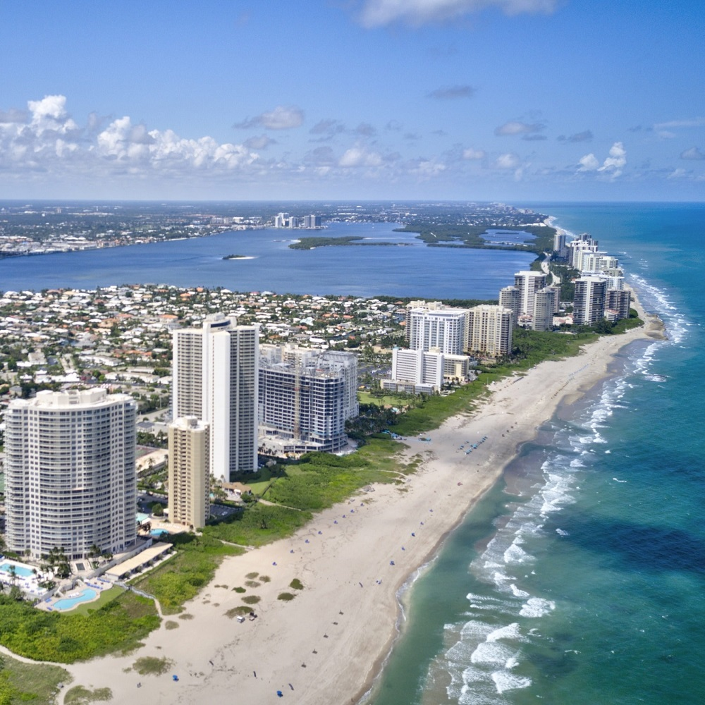 Singer Island Real Estate - Condos for Sale
