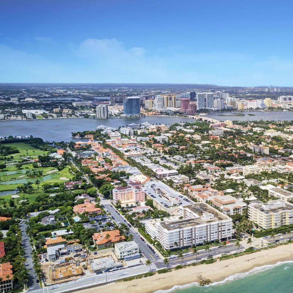 West Palm Beach Real Estate for Sale