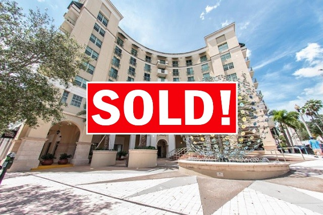 610 Clematis St #729 SOLD 182.5
