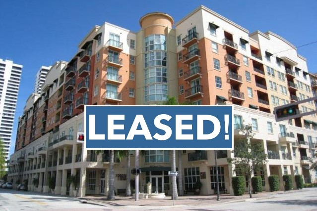 600 S Dixie Highway 517 WPB 33401 - rented 1675