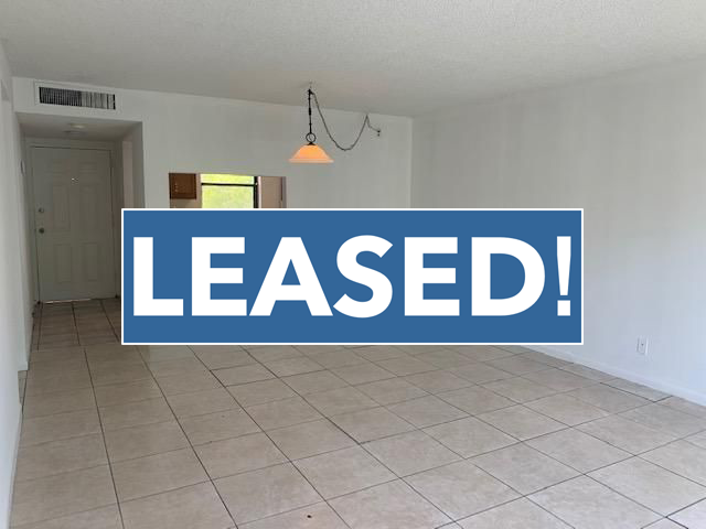 2050 N Congress Ave #301 Leased
